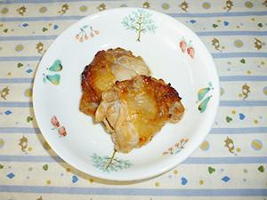 の 照り 焼き 鶏